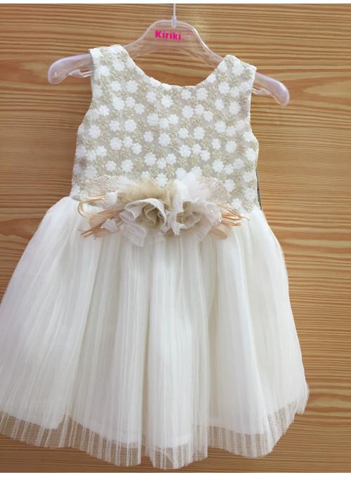 Vestido tul princesa