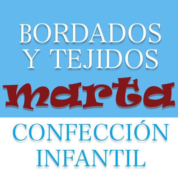 Bordados y Tejidos Marta